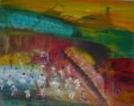 Obras de arte: America : Argentina : Cordoba : Cordoba_ciudad : Na Avenida