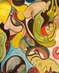 Obras de arte: America : Rep_Dominicana : La_Vega : Santo_Cerro : Juntos