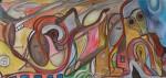 Obras de arte: America : Rep_Dominicana : La_Vega : Santo_Cerro : Sueño Infantil 1
