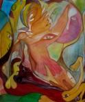 Obras de arte: America : Rep_Dominicana : La_Vega : Santo_Cerro : Te Amaré