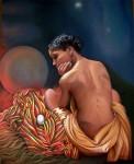 Obras de arte: America : Panamá : Panama-region : Panamá_centro : Caribe