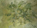 Obras de arte: Europa : España : Madrid : Valdemorillo : estudio en verde