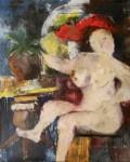Obras de arte: Europa : Espa�a : Castilla_y_Le�n_Salamanca : B�JAR : sin t�tulo