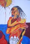 Obras de arte: America : Argentina : Cordoba : Cordoba_ciudad : Milton Sol de Minas
