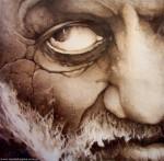 Obras de arte: America : Argentina : Buenos_Aires : Villa_Elisa : Superficie de dolor II