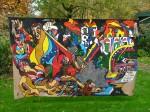 Obras de arte: America : Venezuela : Aragua : Maracay : 11  Abril