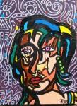 Obras de arte: America : Venezuela : Aragua : Maracay : La Belga