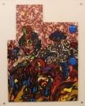 Obras de arte: America : Venezuela : Aragua : Maracay : La Corrida