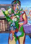 Obras de arte: America : Venezuela : Aragua : Maracay : El regalito