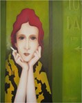 Obras de arte: Europa : España : Aragón_Huesca : Jaca : 10 cents a dance: Taxidance