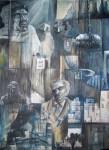 Obras de arte: America : Argentina : Tierra_del_Fuego : Ushuaia : Historia en la ciudad