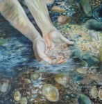 Obras de arte: Europa : España : Castilla_la_Mancha_Guadalajara : Moranchel : Agua fresca