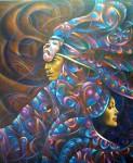 Obras de arte: America : Ecuador : Pichincha : Quito : sin titulo