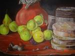 Obras de arte: America : México : Mexico_Distrito-Federal : Coyoacan : Manzanas