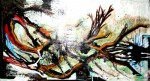 Obras de arte: America : Chile : Antofagasta : antofa : pintura