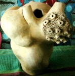 Obras de arte: America : Chile : Antofagasta : antofa : ceramica