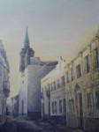 Obras de arte: Europa : España : Andalucía_Sevilla : Puebla_del_Río : Iglesia y Parroquiales