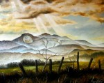Obras de arte: America : Ecuador : Azuay : Cuenca : DSC05427p