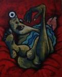 Obras de arte: America : Ecuador : Azuay : Cuenca : DSC05440p