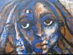 Obras de arte: America : Perú : Lima : chorrillos : Despertar