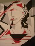 Obras de arte: America : M�xico : Mexico_region : Huixquilucan : Pensador-1