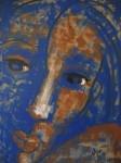 Obras de arte: America : Perú : Lima : chorrillos : Nostalgia