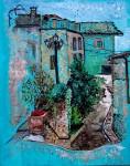 Obras de arte: Europa : España : Catalunya_Barcelona : BCN : Rajadell