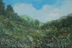 Obras de arte: America : Panam� : Panama-region : BellaVista : camino al corozal