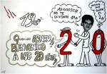 Obras de arte: Europa : España : Catalunya_Barcelona : Barcelona_ciudad : Felíz cumpleaños !