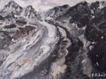 Obras de arte: Europa : España : Catalunya_Barcelona : BCN : Escala de gris