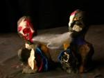 Obras de arte: America : Perú : La_Libertad-Peru : Trujillo,_trujillo : Duelo