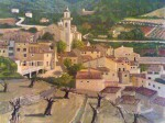 Obras de arte: Europa : España : Catalunya_Barcelona : El_Masnou : Valldemossa