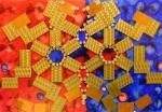 Obras de arte: Europa : España : Extremadura_Badajoz : badajoz_ciudad : Mirada Robótica