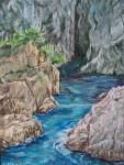 Obras de arte: Europa : España : Catalunya_Barcelona : BCN : La cueva