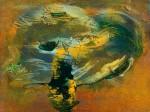 Obras de arte: America : Panamá : Panama-region : BellaVista : tempestad