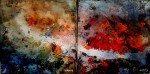 Obras de arte: Europa : España : Catalunya_Barcelona : llica_d´amunt : LLUM BLANCA