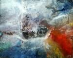 Obras de arte: Europa : España : Catalunya_Barcelona : llica_d´amunt : MARINA