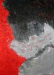 Obras de arte: Europa : España : Islas_Baleares : santanyi : rojo emergente