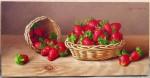Obras de arte: America : Rep_Dominicana : Distrito_Nacional : maria_auxiliadora : fresas