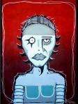 Obras de arte: America : Chile : Bio-Bio : Chillán : HuMaNo IMagiNariO 2