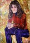 Obras de arte: Europa : España : Madrid : alcala_de_henares : Sonia