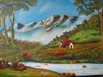 Obras de arte: America : Colombia : Distrito_Capital_de-Bogota : Bogota_ciudad : PARAISO