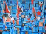 Obras de arte: Europa : Francia : Rhone-Alpes : Lyon : estrella