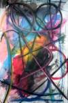 Obras de arte: America : Cuba : Santiago_de_Cuba : Palma_Soriano : Confusion para un desnudo