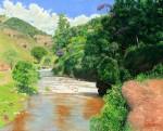 Obras de arte: America : Brasil : Rio_de_Janeiro : Rio__de_Janeiro : Encontro dos Rios