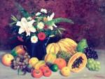 Obras de arte: America : Brasil : Rio_de_Janeiro : Rio__de_Janeiro : Natureza Morta