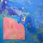 Obras de arte: Europa : España : Madrid : Madrid_ciudad : Azul, rosa y oro