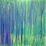 Obras de arte: Europa : España : Madrid : Madrid_ciudad : Bosque azul