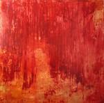 Obras de arte: Europa : España : Madrid : Madrid_ciudad : Bosque rojo