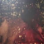 Obras de arte: Europa : España : Madrid : Madrid_ciudad : Negro y rojo